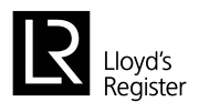 Loyds register certificaat