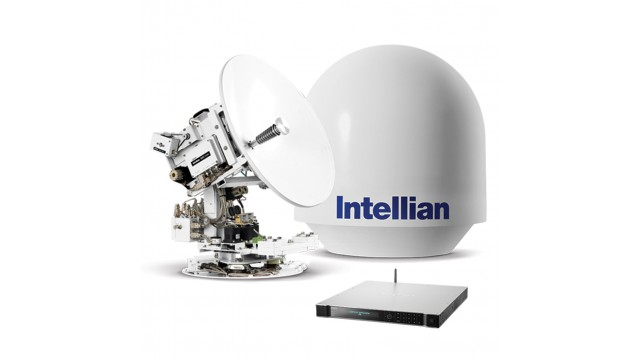 Intellian V60
